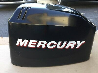 Mercury 60HP TOP COWLING 825239T3 4 STROKE EFI BIGFOOT