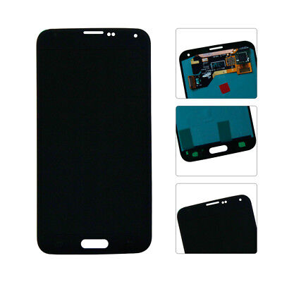 For Samsung Galaxy S5 LCD Touch Screen Digitizer Assembly Replacement AU STOCK