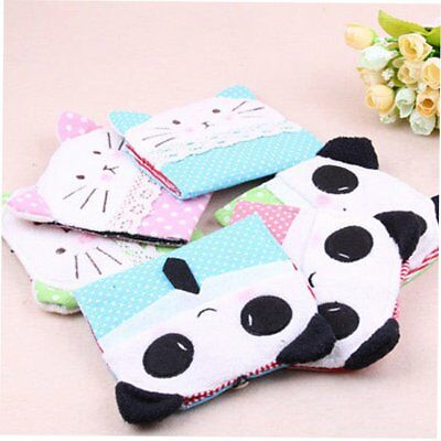 Cute moe Panda's tampon pack random household products daily life supplies