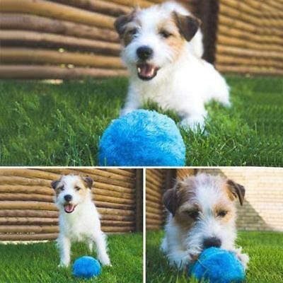 Magic Roller Ball Toy Automatic Roller Ball Magic Ball Dog Cat Pet Electric Toys