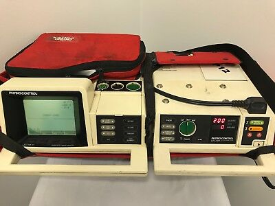 Physio Control LifePak 11 USED