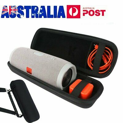 Portable Travel Carry Storage hard Case Bag Holder Zipper Pouch for JBL Charge 3