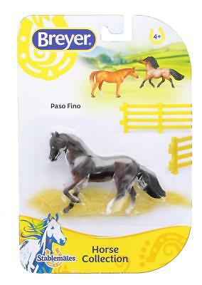 Breyer 1:32 Stablemates Paso Fino Model Horse