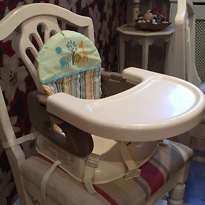 Summer Infant  Folding High Chair