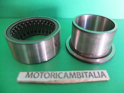 Bmw Moto R50 R60 R 69 Cuscinetto Cardano Needle Bearing Axle Drive 33123004338