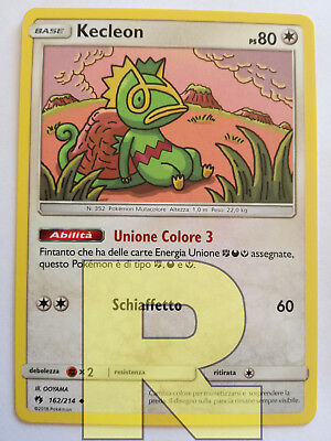 Skiploom ® Tuoni Perduti 13//214 ® Non Comune ® Pokemon ® Italiano ® Errecards