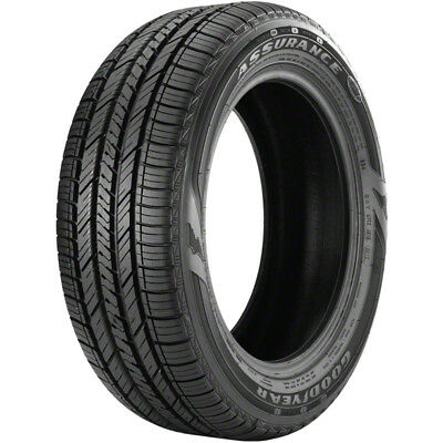 4 New Goodyear Assurance Fuel Max  - 215/70r15 Tires 70r 15 215 70 15