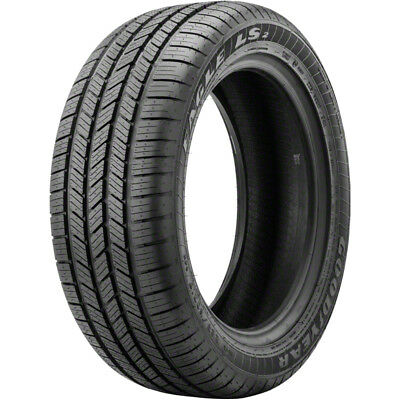 4 New Goodyear Eagle Ls-2  - P275/55r20 Tires 55r 20 275 55 20
