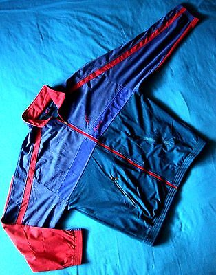 JACKET vintage 80's AUSTRALIAN by l' Alpina TG.52- XL circa made in Italy
