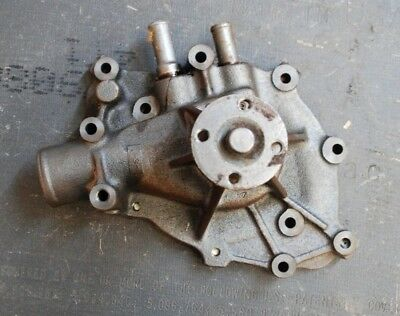 WATER PUMP Ford 1966 1967 1968 1969 289 302 351 Mercury 289 Mercury 302 1969-65