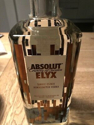 Elyx Absolut 1L 42,3 Vol.
