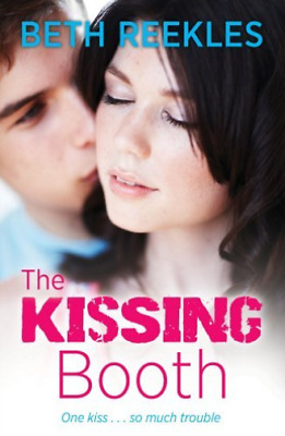 Reekles,beth-Kissing Booth, The Book New