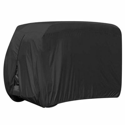 Waterproof Dust Prevention Golf Cart Cover for 4 Passenger EZ GO Club Car Y D9Y1
