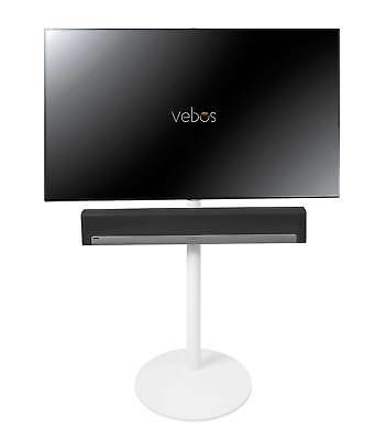 Vebos tv standaard Sonos Playbar wit