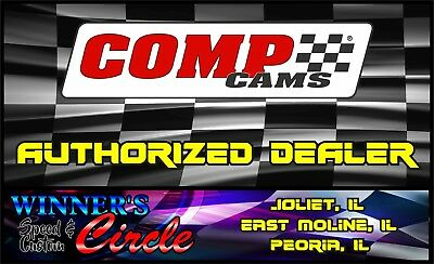 COMP CAMS 31-250-4 SBF EXTREME ENERGY CAM XE284H-10