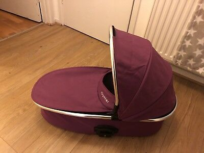 Oyster 2 Carrycot