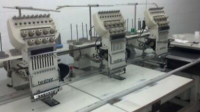 Embroidery Machine  Brother BAS 423 - TENNESSEE