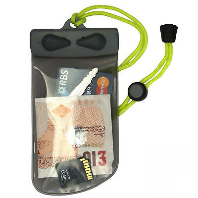 Aquapac Keymaster Waterproof Wallet / Valuables Pocket Case