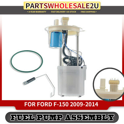 New Fuel Pump for Ford F-150 2009-2014
