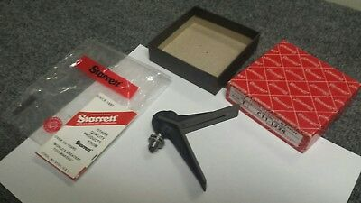 Starrett Center Head C11-1224 machine combination squares & sets
