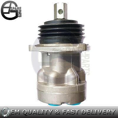 GP-Pilot Valve Joystick For Caterpillar 3330C 330D 345C 345D M330D EXCAVATOR