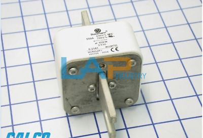 1PC NEW For Bussmann 170M6199 Semiconductor Fuse #ZY