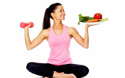 ebooks Healthy Body with The Right Foods e-book with resell rights free delivery