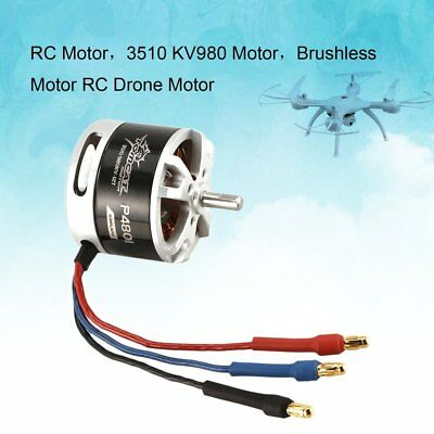TomCat 3514 KV1150 8T Motor with Skyload 50A ESC for RC Fixed Wing Drone DA