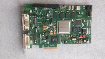 1PC  USED  DALSA Aquarlus CL PCie x4 OR-X4C0-XPD00