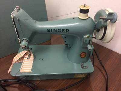 Very Rare 1965/66 Singer Sewing Machine  Model 274K  Serial No. EX7180167