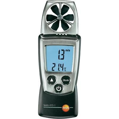 Testo 410-1 - Vane Anemometer 0560 4101 (Original Testo made in Germany)