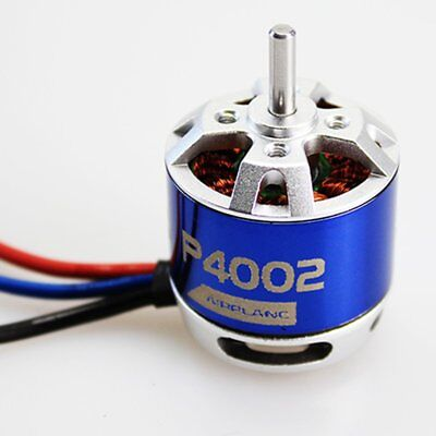 TomCat 2812 KV940 13T Motor with Skyload 20A ESC for RC Fixed Wing Drone DA