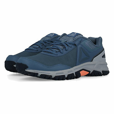 86f954be8207b REEBOK WOMENS RIDGERIDER Trail 3 Walking Shoes Blue Sports Outdoors  Breathable - EUR 31