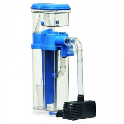 Pet Supplies Mounting Assembly Retaining Unit For Aqua Medic Turboflotor Blue 500 Skimmer Filters