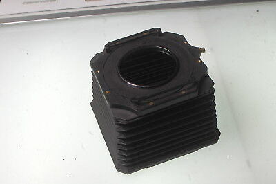 Lee Filter Holder Bellows  With  67Mm Adapter