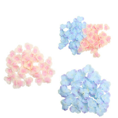 400pcs Artificial Silk Petals Flower DIY Craft Wedding Decor Table Confetti