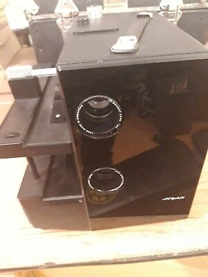 Royale system 150 duo projector