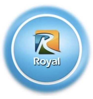 Royal IPTV Subscription Code 6 & 12 Months For ANDROID TV BOX AND TIGER & IOS 💯