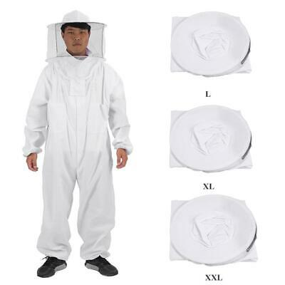 Beekeepers Bee Suit Beekeeping M L XL XXL Premium Quality Protective Jacket GS