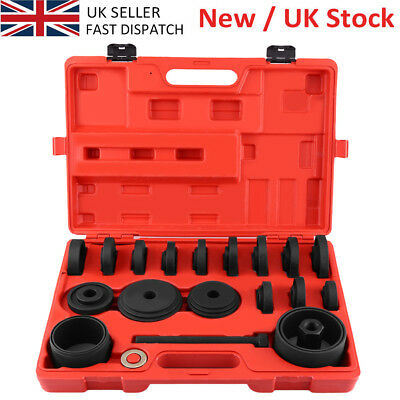 23PC Wheel Bearing Removal Installation Tool Kit Front Universal Press New Sale
