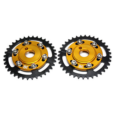 Brian Crower Adjustable Cam Gears for Nissan Silvia 240sx 200SX w SR20DET Turbo