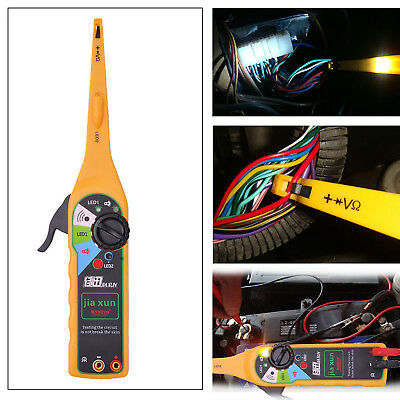 Automobile Multifunction Auto Truck Circuit Tester Pencil Led Wire Detector Tool