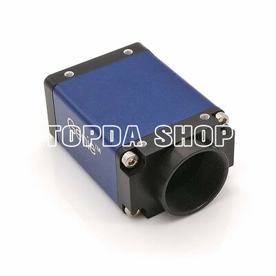1PC DALSA CR-GEN0-M1020 Black and white CCD industrial camera#SS