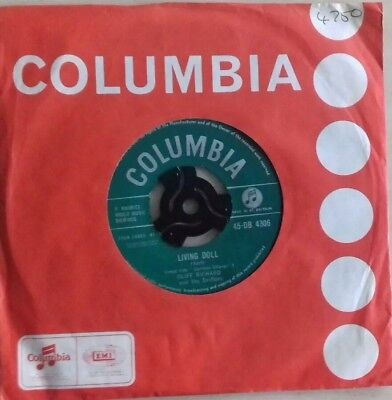 """Selection of 7"""" Single records ...... over 300 in all - check list for details"""