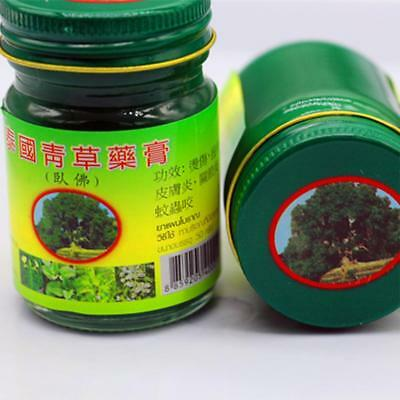 50g Tiger Thai Herbal Balm Strong Relief Pain Anti-inflammatory Swelling Oil FKD