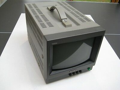 SONY PVM 9040ME Colour TV Monitor with Audio