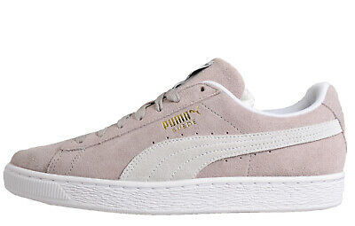 Puma Suede Leather Men's Lifestyle Classic Casual Vintage Retro  Trainers