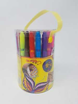 Magic Pens By Wham-O Game Arts Craft Drawing S Coloring Markers New