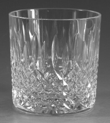 "STUART Crystal - MADISON Cut - Tumbler Glass / Glasses - 3 1/4"" (2nd)"