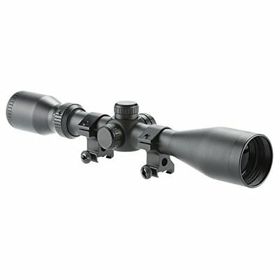 Pinty Pro 2.5-10X44 Mil-dot Tactical Rifle Scope Optics Optical Scope Hunting...